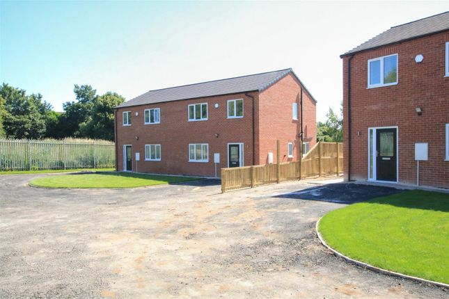 Thumbnail Semi-detached house for sale in Maple Road, Mexborough