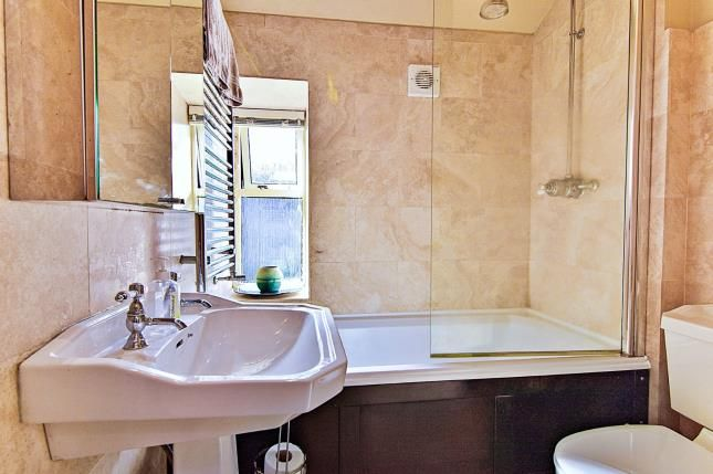 Bathroom of Farra Street, Oxenhope, Keighley, West Yorkshire BD22