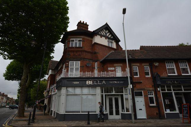 Thumbnail Flat to rent in Bath Road, Wolverhampton