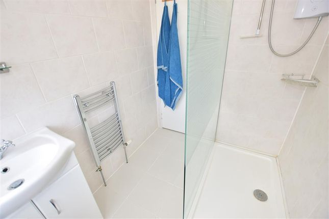 Shower Room of London Road, West Kingsdown, Sevenoaks, Kent TN15