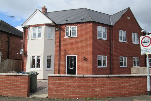 Thumbnail Detached house to rent in High Road, Tholomas Drove, Wisbech St. Mary, Wisbech