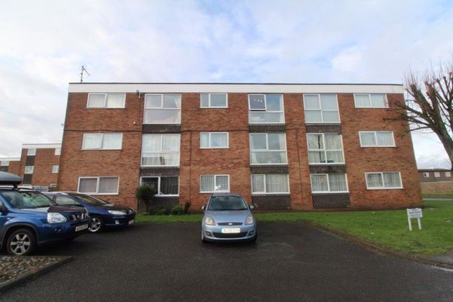 1 bed flat for sale in Kalmia Green, Gorleston, Great Yarmouth NR31