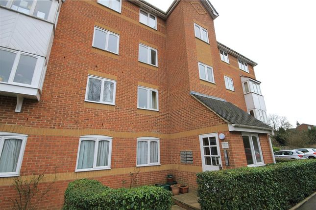 Thumbnail Flat to rent in Hereford House, Ascot Court, Aldershot