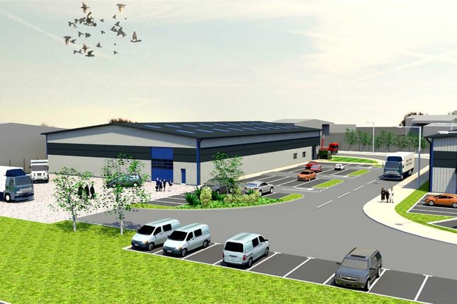Thumbnail Commercial property to let in Tollgate Phase 3, Stafford, Staffordshire