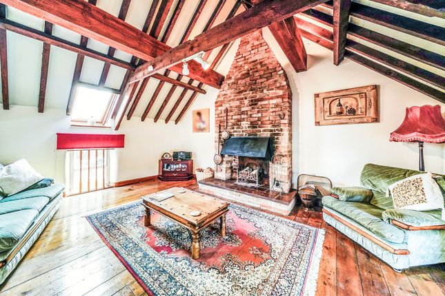 3 bed property for sale in Mill Street, Bradenham, Thetford IP25