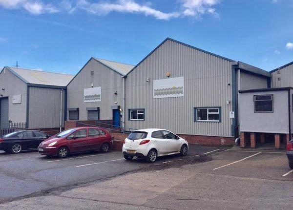 Thumbnail Light industrial to let in Unit 3 Arundel Business Park, Claywheels Lane, Hillsborough, Sheffield