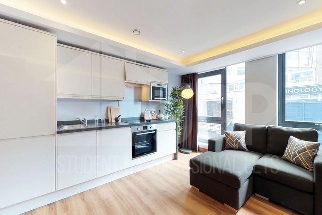 (Main) of Oasis Residence, 73 Cookridge Street, Leeds LS2