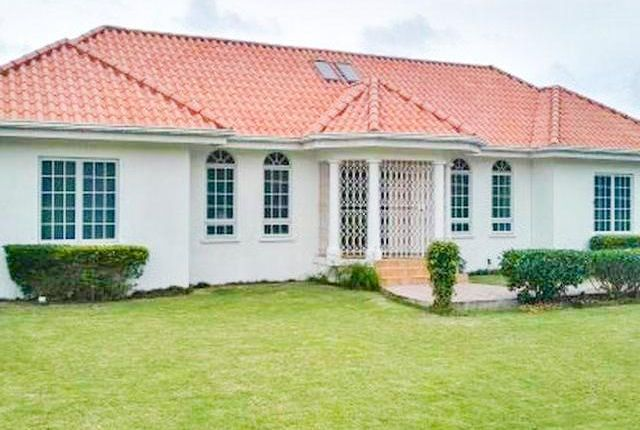Thumbnail Detached house for sale in Saint Mary, Jamaica