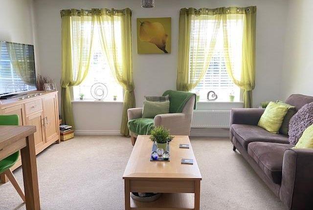 1 bedroom flat for sale in Zouch Farm Road, Tidworth