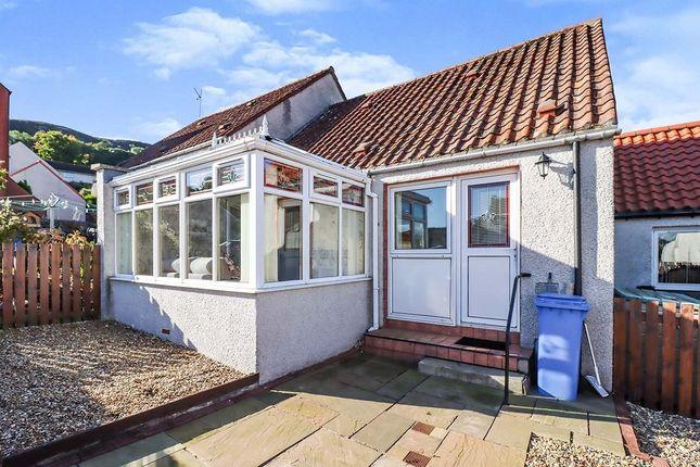 1 bed bungalow for sale in Reef Mog, Newburgh, Cupar KY14