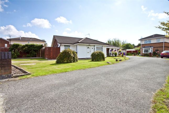 Thumbnail Detached bungalow for sale in Herdman Close, Liverpool, Merseyside