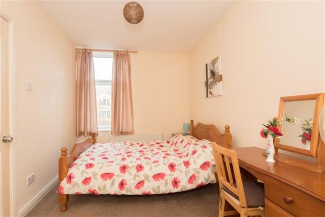 Bedroom Two of Lowtown, Pudsey LS28