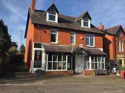 Thumbnail Retail premises for sale in Tavistock House, Wetheral, Carlisle