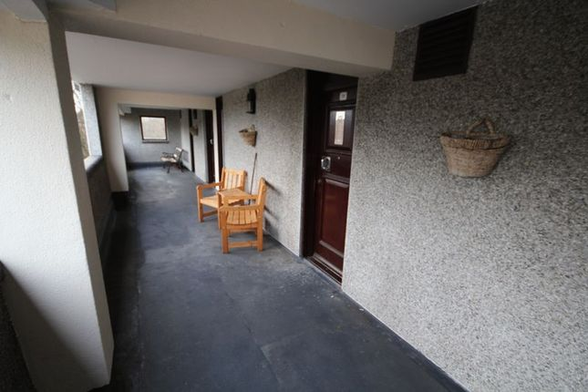 External of Stoneyvale Court, Queensway, Rochdale OL11
