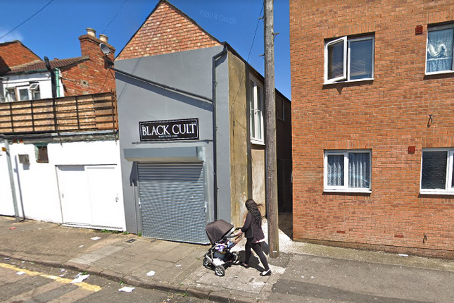 Thumbnail Retail premises for sale in Wilberforce Street, Northampton