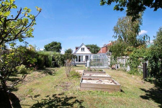 Large Garden of Mill Lane, Poole, Dorset BH14