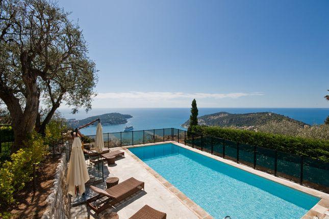 Villa for sale in Villefranche Sur Mer, French Riviera, France