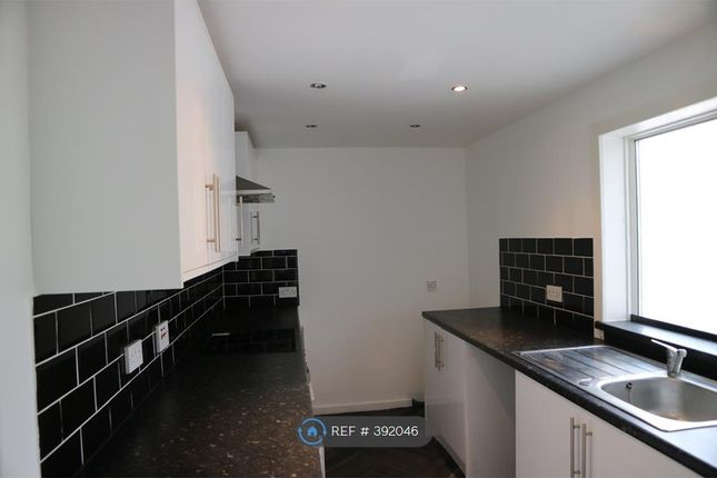 Thumbnail Terraced house to rent in Water Street, Great Harwood, Blackburn