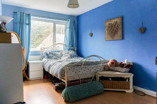 Bedroom Two of Goosefoot Close, Preston PR5