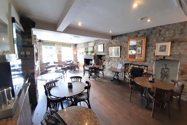 Thumbnail Restaurant/cafe for sale in Restaurants HG3, Pateley Bridge, North Yorkshire
