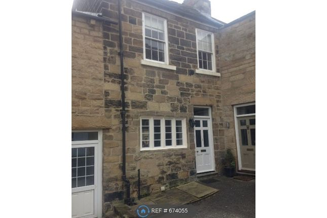 Thumbnail Terraced house to rent in Shawfold, Wakefield