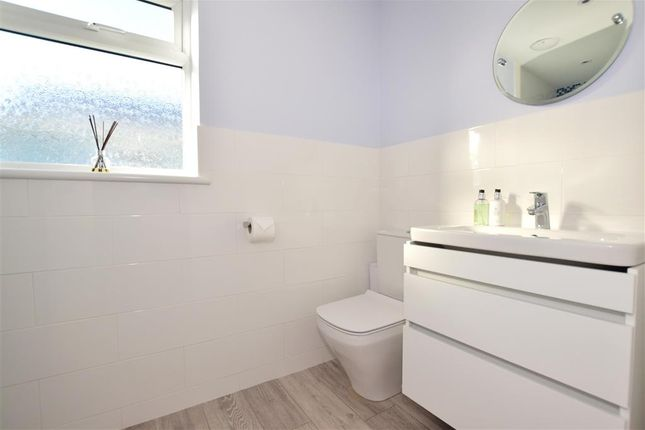 Bathroom of Coast Drive, Lydd On Sea, Kent TN29