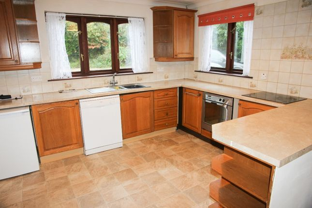 "Kitchen of ""Brookfield"", Cuby Road, Tregony, Truro TR2"