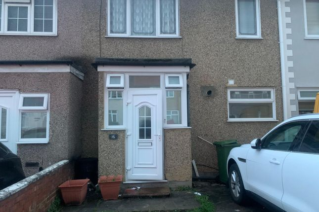 Thumbnail Detached house to rent in Windsor Road, Windsor Road