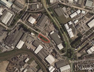 Thumbnail Land to let in West Carr Lane, Hull