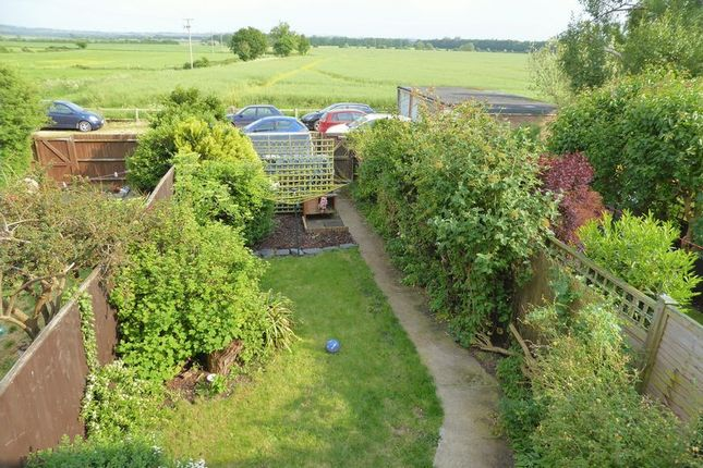 Thumbnail End terrace house for sale in Gulley Row, Merton, Bicester