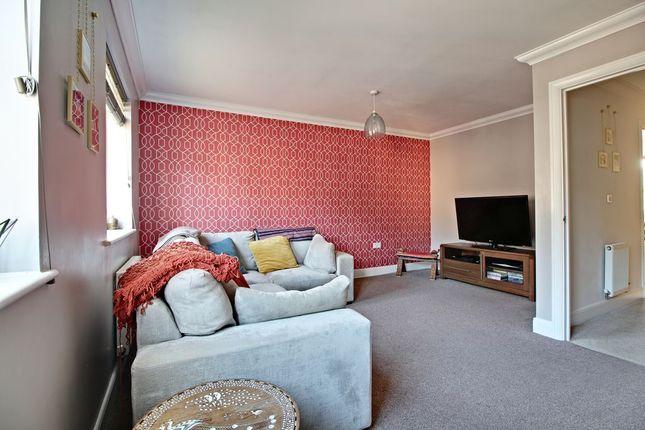 Living Room of Richards Field, Chineham, Basingstoke RG24