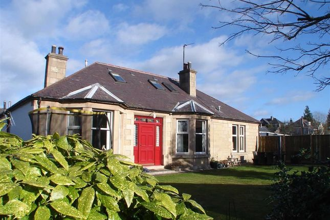 Thumbnail Detached house for sale in South Street, Fochabers, Moray
