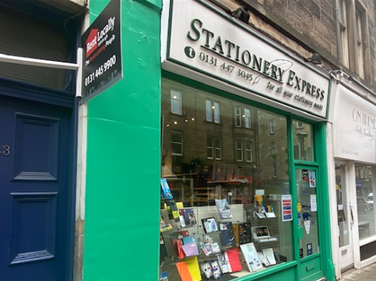 Thumbnail Retail premises for sale in Morningside Road, Edinburgh