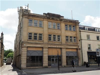 Thumbnail Commercial property for sale in The Depository, 4 York Place, London Road, Bath, Bath And North East Somerset