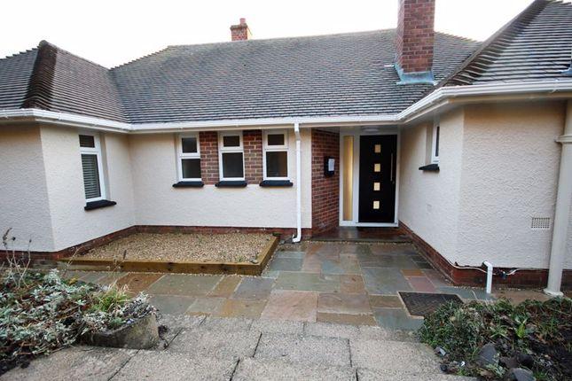 Front Door of Staple Lane, West Quantoxhead, Taunton TA4
