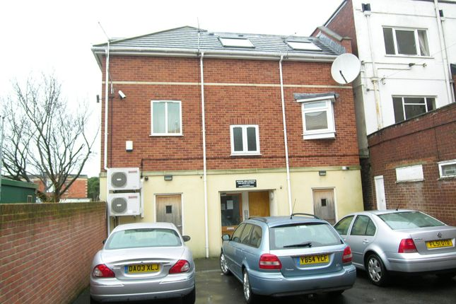 External (Main) of Lawford Rise, Wimborne Road, Winton, Bournemouth BH9
