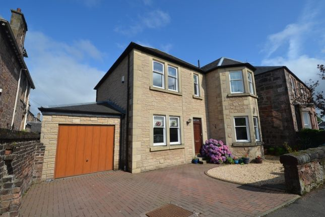 Thumbnail Detached house for sale in 28 Ludgate, Alloa, Clackmannanshire 1Ds, UK