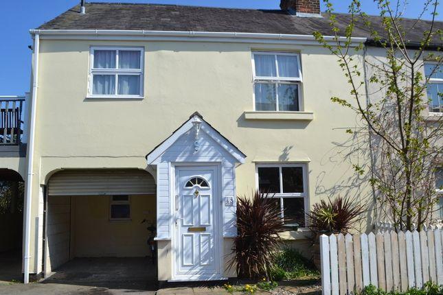 Thumbnail Flat for sale in Jubilee Road, Newbury