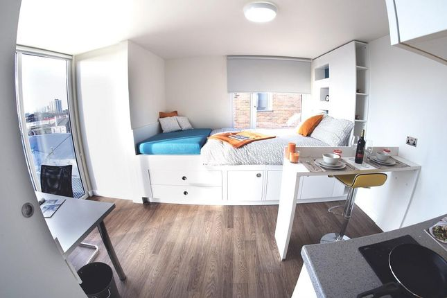 Thumbnail Room to rent in Coquet Street, Newcastle Upon Tyne