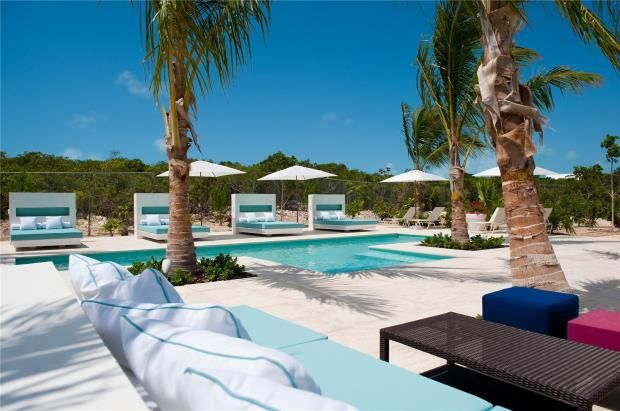 Thumbnail Town house for sale in Thompson Cove, Providenciales, Turks And Caicos