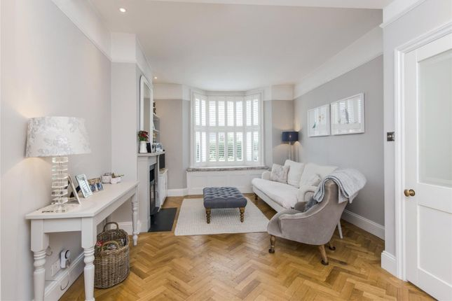 Thumbnail Terraced house for sale in Winfrith Road, Wandsworth, London