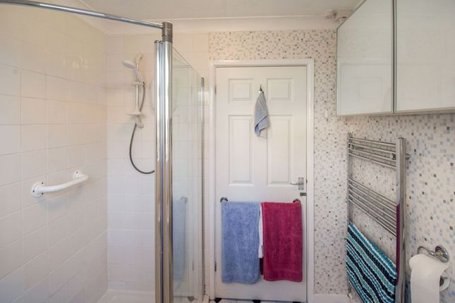 Bathroom 1 of North Roskear Road, Tuckingmill, Camborne TR14