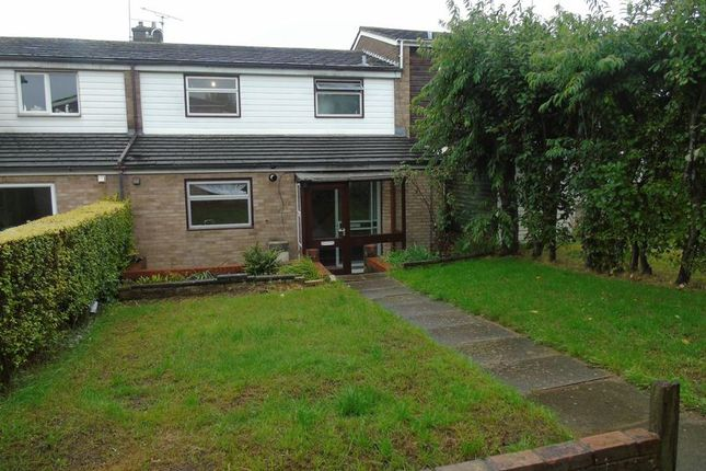 Thumbnail Property to rent in Grace Way, Stevenage