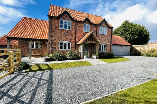 4 bed detached house for sale in Church Ln, Hockerton, Southwell NG25