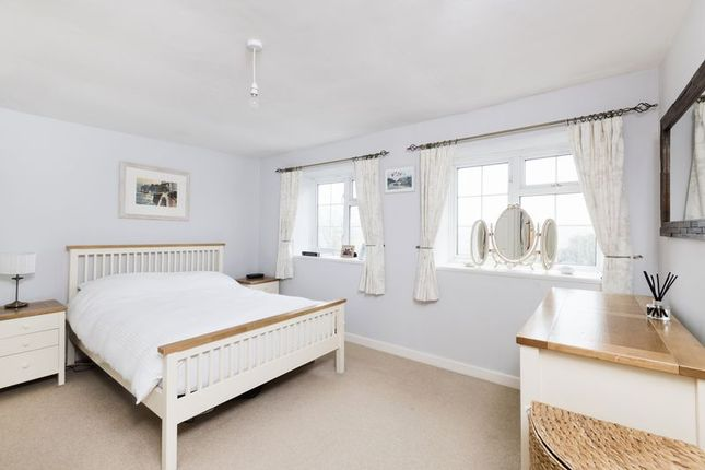 Bedroom One of Red Hill, Camerton, Near Bath BA2
