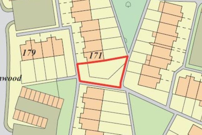 Thumbnail Land for sale in Lynwood, Folkestone, Kent