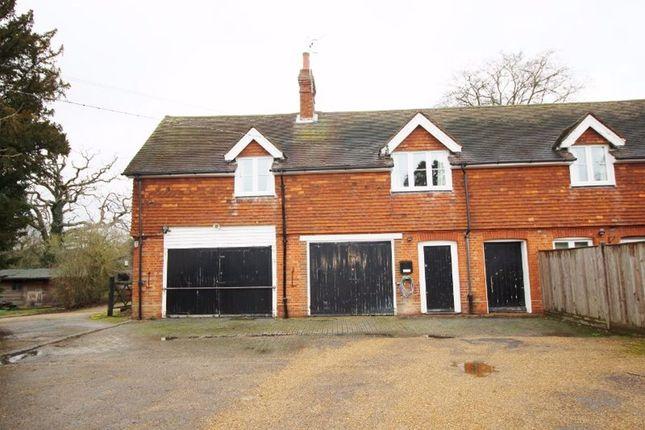 Thumbnail Flat to rent in Coldharbour Lane, Hildenborough, Tonbridge