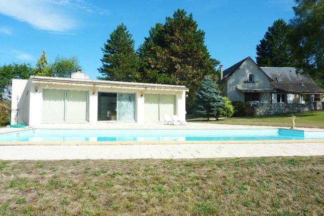 Thumbnail Equestrian property for sale in Limousin, Corrèze, Brive La Gaillarde