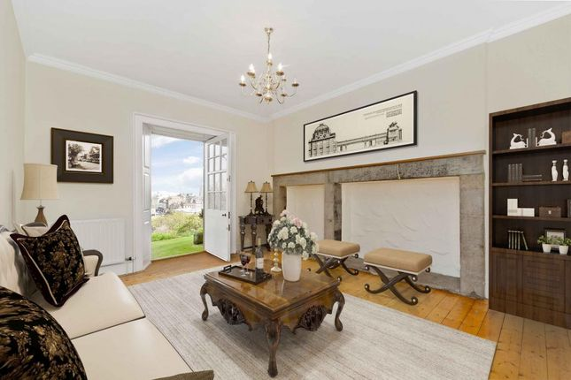 Thumbnail Flat for sale in 3B Ramsay Garden, Old Town