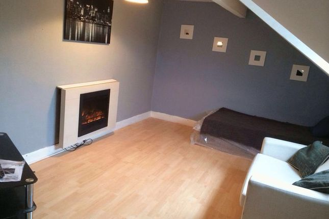 Thumbnail Flat to rent in Musgrave Terrace, Gateshead